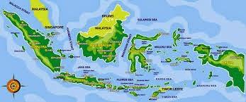 Indonesia-Malaysia rundingkan isu perbatasan maritim