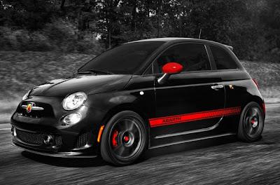 Specs Car: 2013 Fiat 500 Abarth Review Price exterior interior