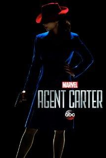 Xem Phim Đặc Vụ Carter 2 2016