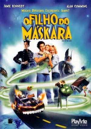 O Filho do Máskara Filmes Torrent Download completo