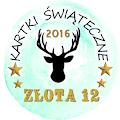 Złota odznaka 2016