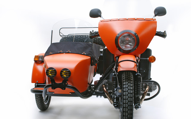 Ural Yamal Limited Edition , Ural Yamal Limited Edition price , Ural Yamal Limited Edition specs, Ural Yamal sidecar motorcycle