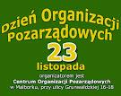 Przypominamy o Dniu Organizacji Pozarządowych
