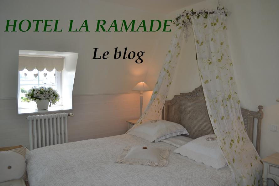 Hotel La Ramade