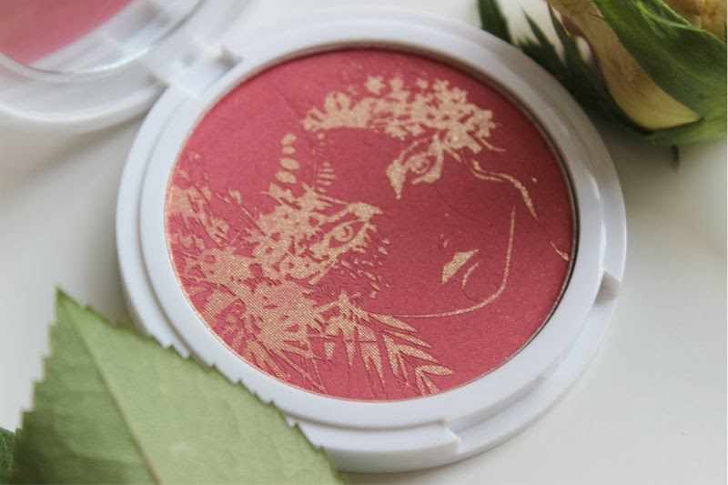 M&S Holly Sharpe for Limited Collection Cosmetics