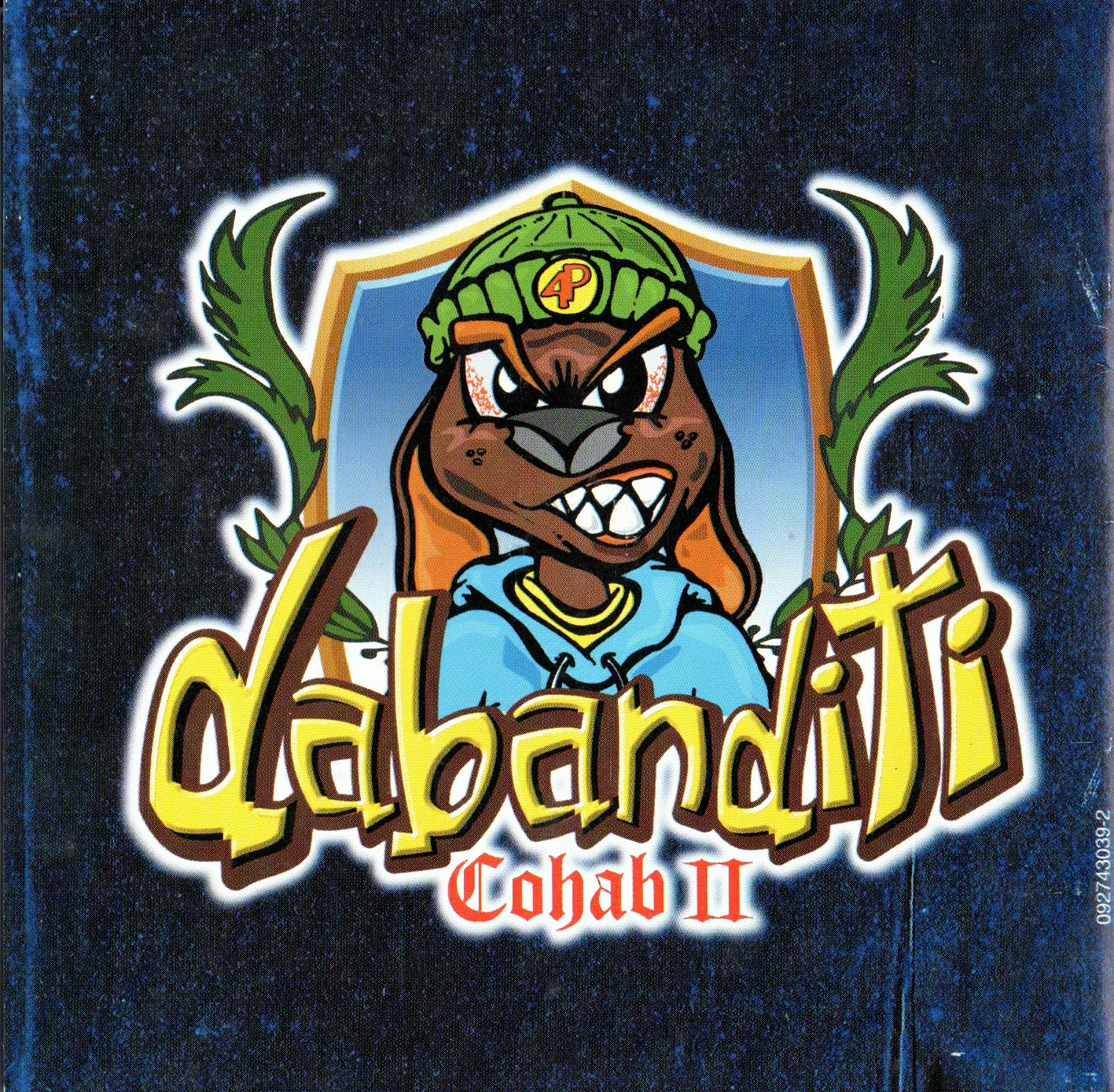 DABANDITI COHAB II