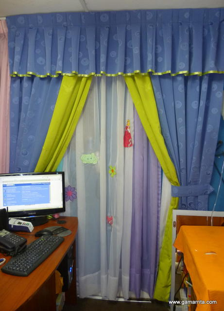Persianas peru estores peru puertas plegables peru - Modelos de cortinas para dormitorio ...