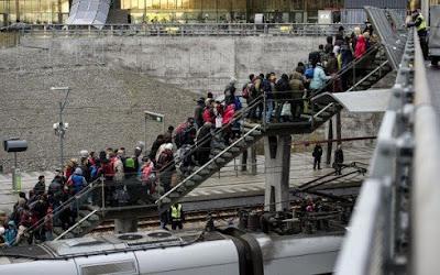 Duh, Denmark akan Ambil Perhiasan Milik Pengungsi