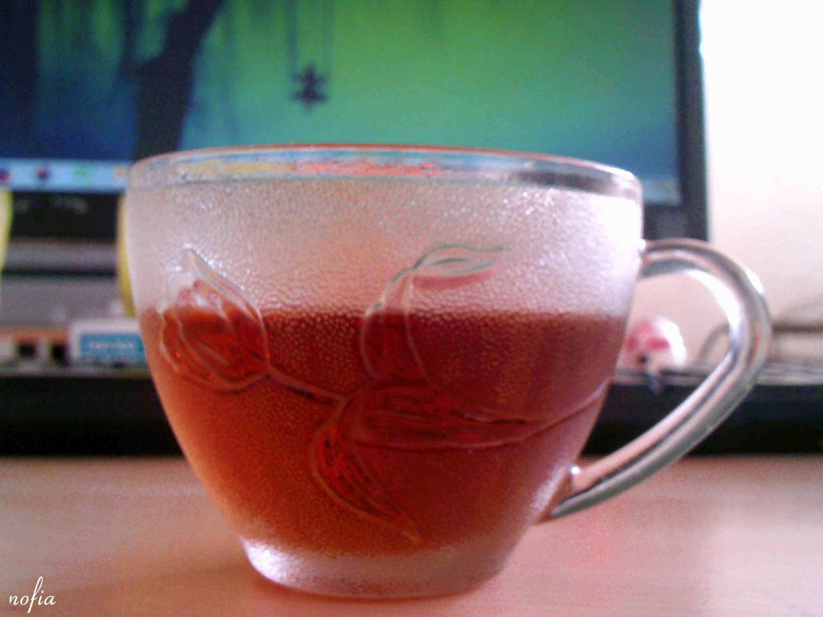26 Manfaat Minum Air Hangat Di Pagi Hari Saat Perut Kosong (Jantung, Diet, Kecantikan dll)