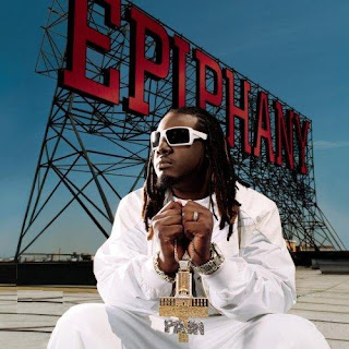 T-Pain Pictures