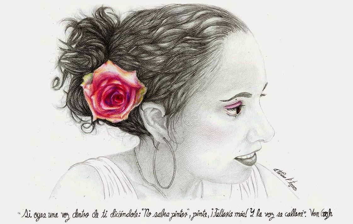 """Exposición """"Miradas que hablan"""" de la artista Patricia Fornos"""