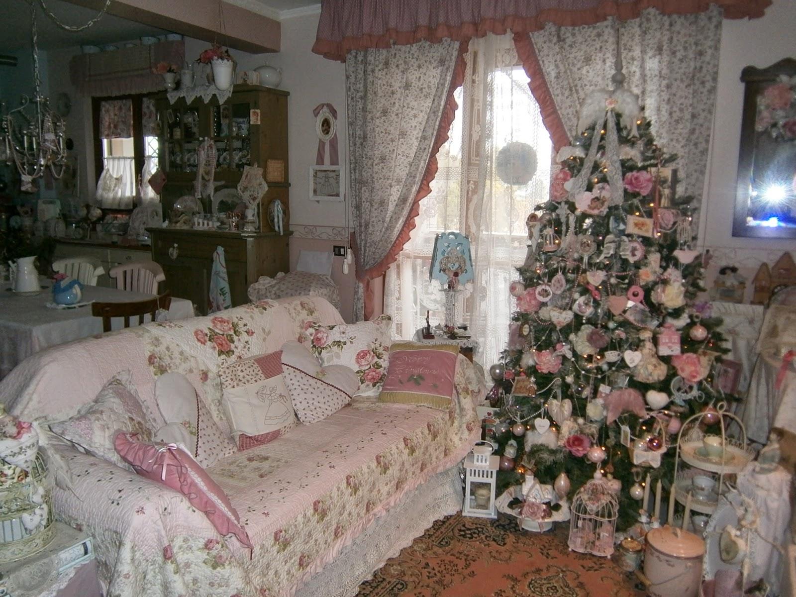 Il mio albero di Natale 2014