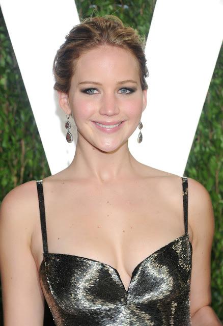 Jennifer Lawrence hostigada por hombre