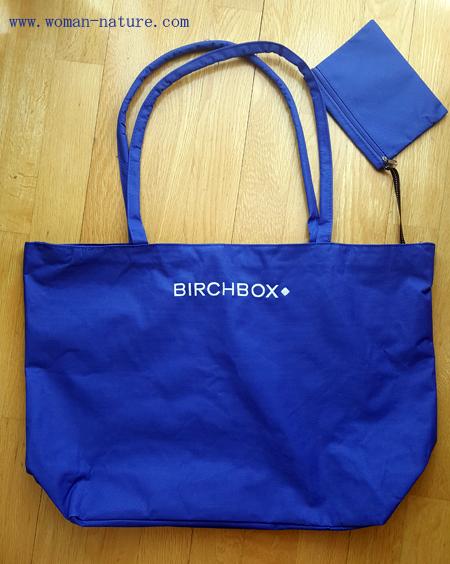 bolsa birchbox