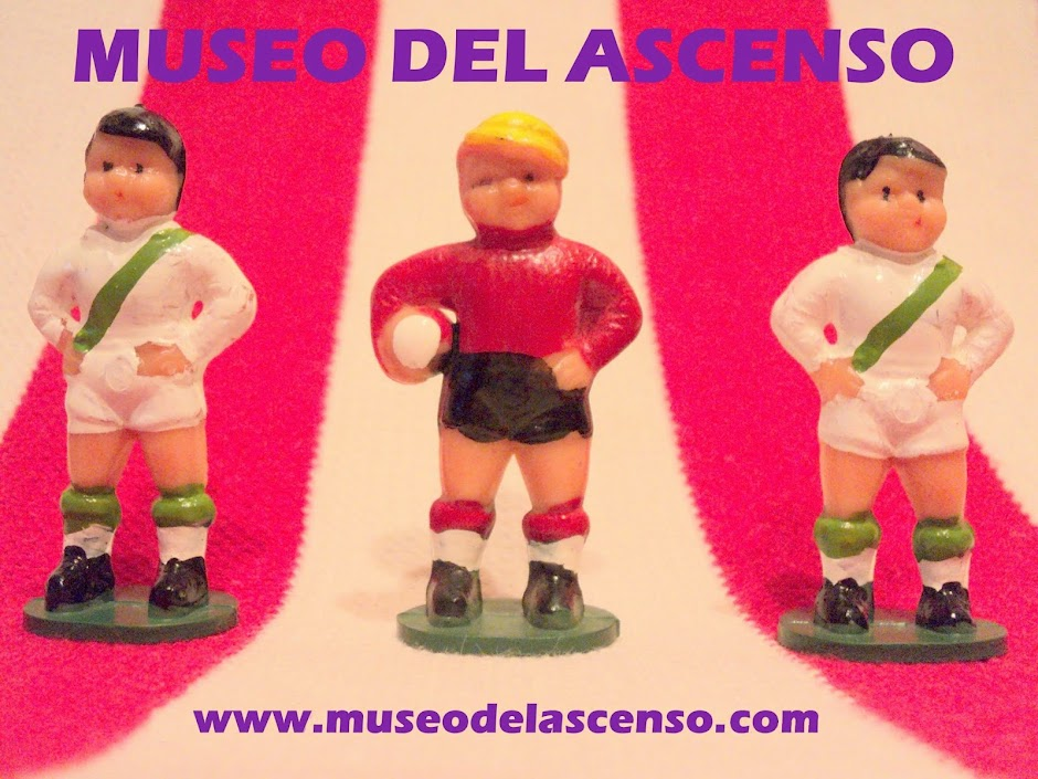 Museo del Ascenso