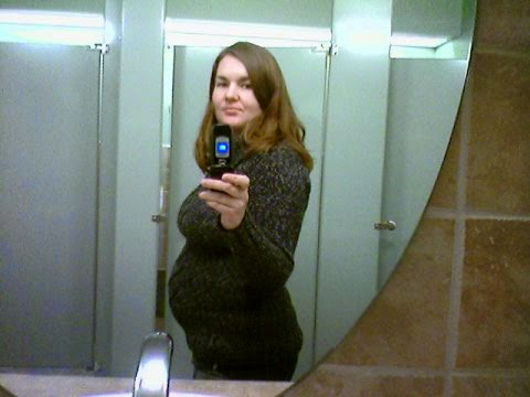 Pregnancy Always Cold Needing To Drink And Pee