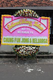 Toko Bunga Tangerang Bunda Florist