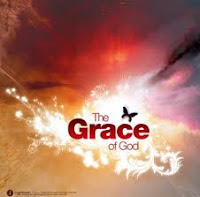 Grace of god, gods grace
