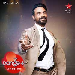 Dance Plus Season 3 2017 9th September Download HDTV 480p at xcharge.net