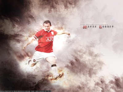 Wayne Rooney Wallpapers HD