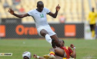مشاهدة مباراة نيجيريا وبوركينا فاسو