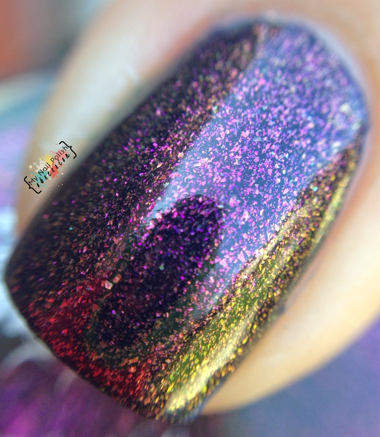 The Painted Nail Coco