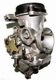 cara menyetel karburator