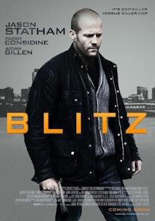 Blitz (Persecución mortal) (Asesino en serie) (2011) Español Latino