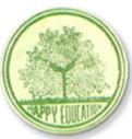 Happy School Delhi Logo