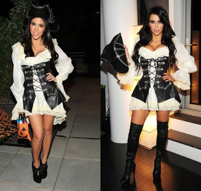 Kim Kardashian Halloween Costumes Through the Years | Kim ...