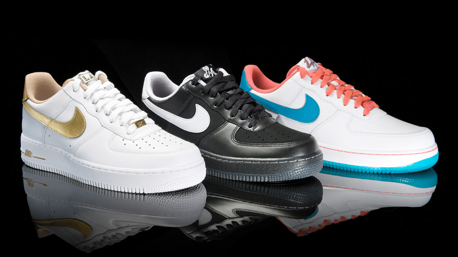White Leather Air Force 1 Womenternational College of