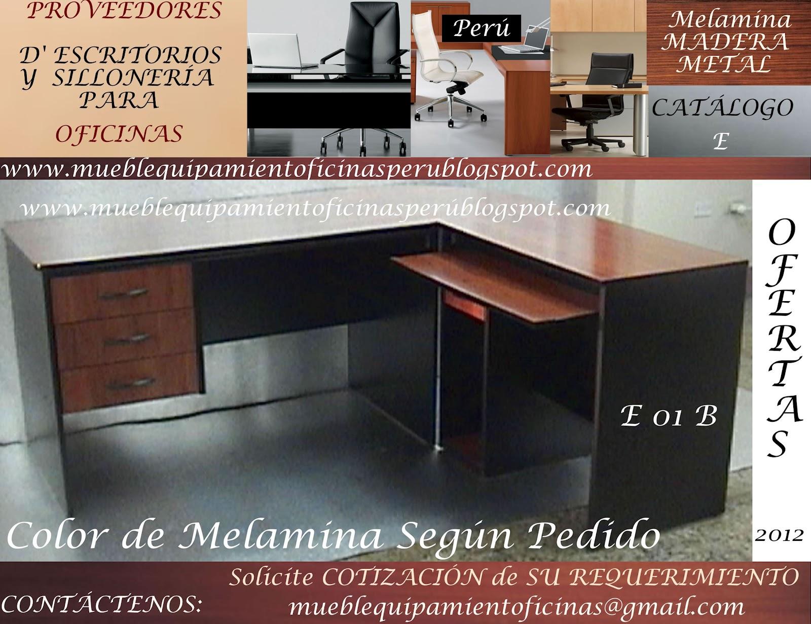 proveedores d 39 escritorios y silloner a para oficinas