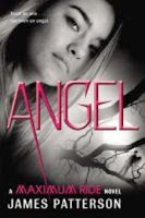 bookcover of ANGEL by James Patterson
