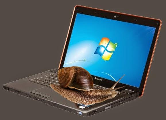 Penyebab dan Cara Mengatasi Laptop/Komputer Lemot