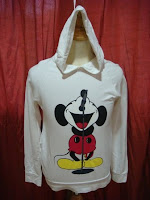 MICKEY NO 9 SWEATER??