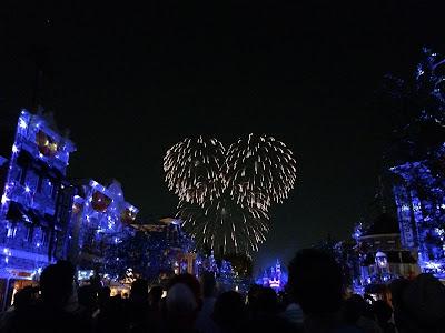 DisneylandFireworks