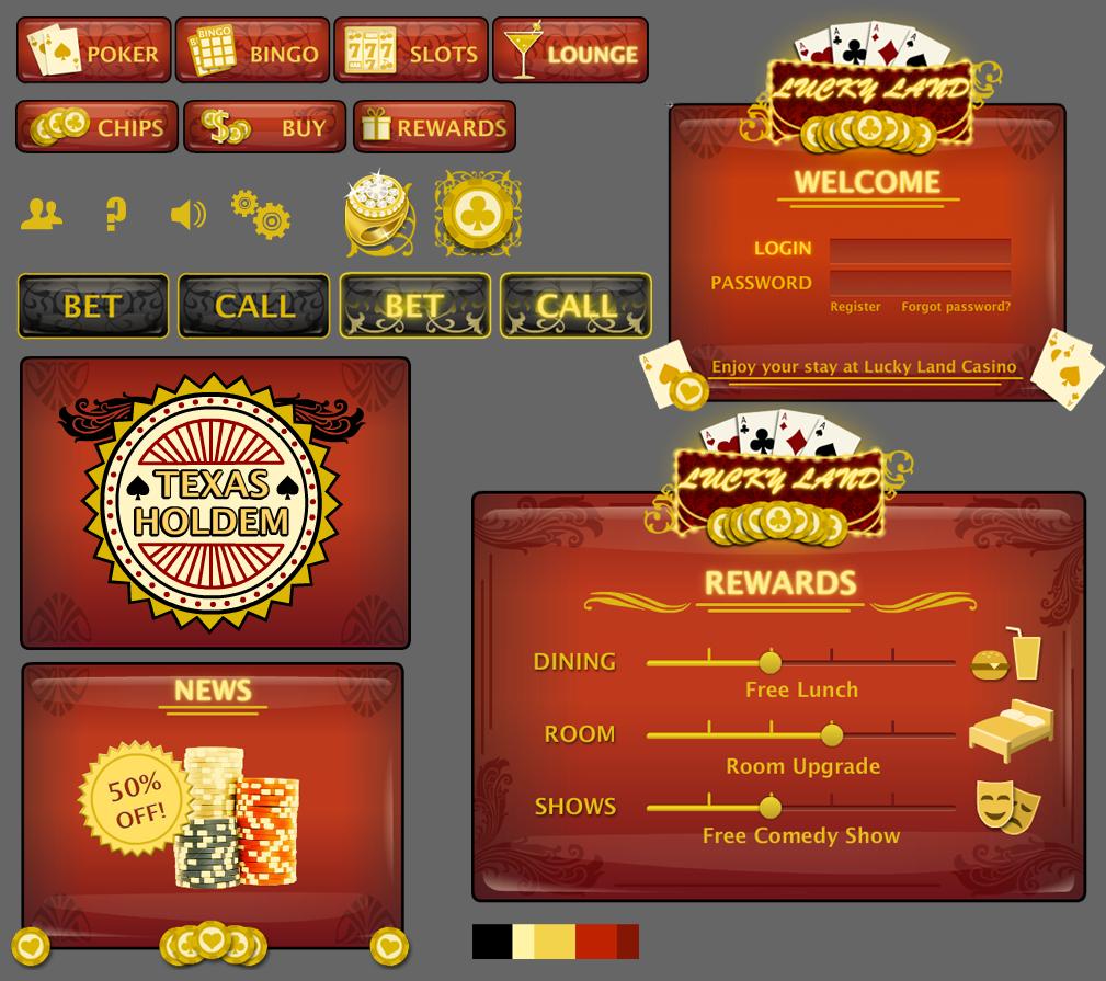 rank group online casino