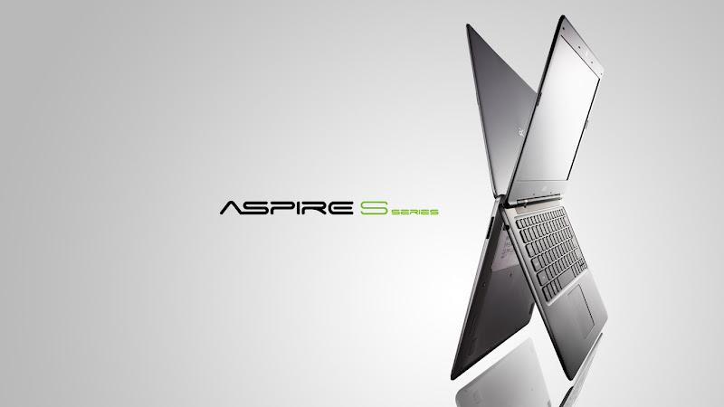 mein neuen Laptop endlich erhalten. Ich hatte mir das Acer S3 bestellt  title=