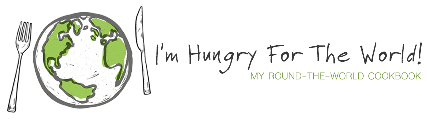 The Hungry For The World PROJECT