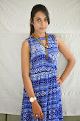 Khenisha Chandran at Jaganatakam press meet-thumbnail-7