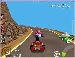 2 Kişilik Karting