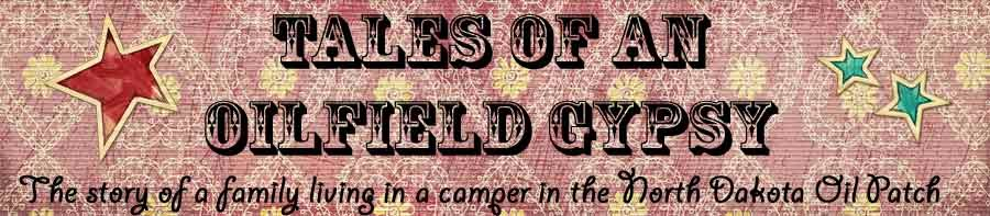 Tales of an Oilfield Gypsy