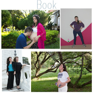 Book Com Fotos e Vídeos.