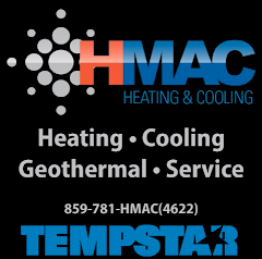 HMAC Heating and Cooling