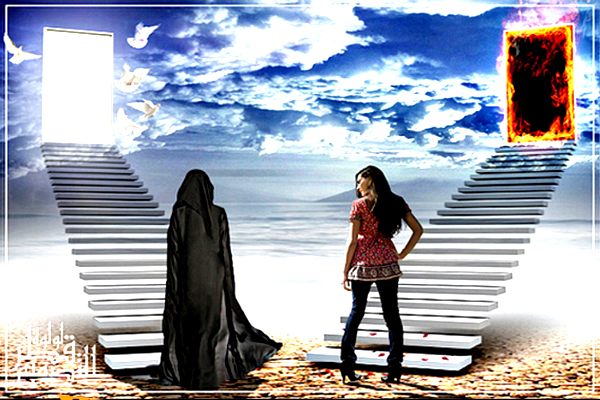 Hikmah Memakai Jilbab