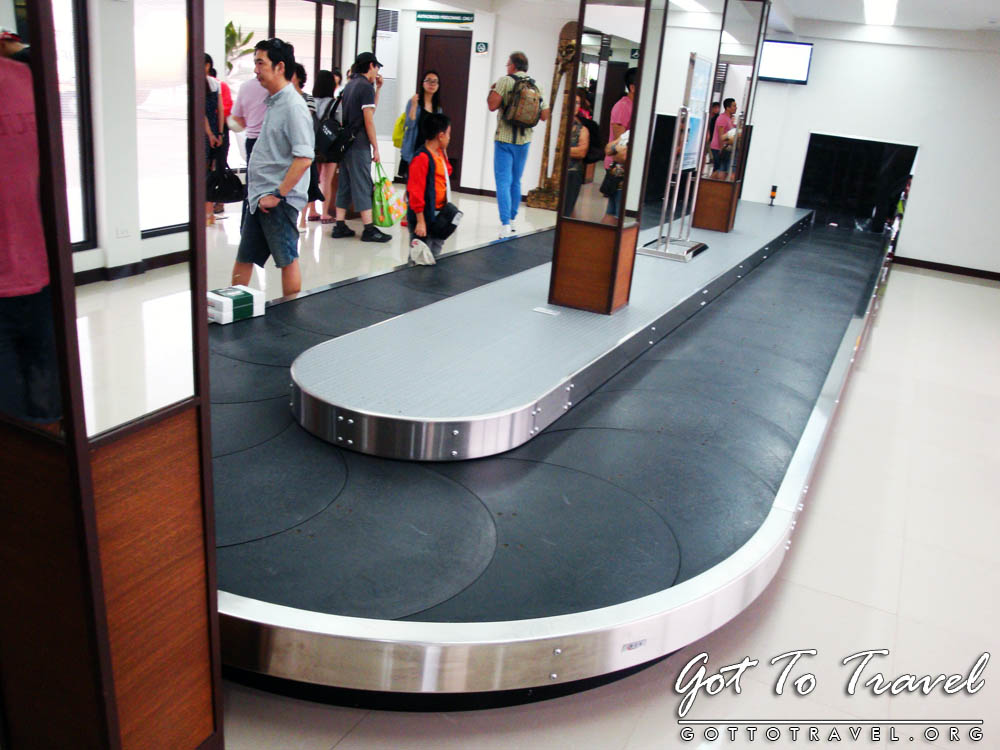 Boracay Airport New Caticlan Airport Terminal Got To Travel