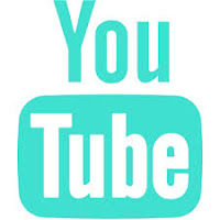 Watch me on YouTube!