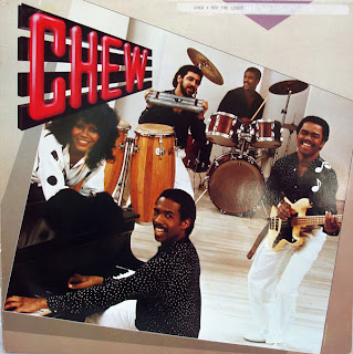 CHEW - SEE THE LIHT - 1983