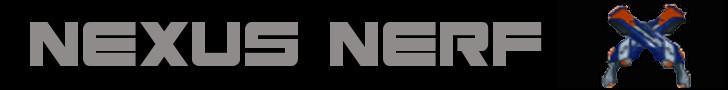 Nexus Nerf