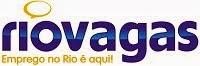 VAGAS DE EMPREGO NO RIO DE JANEIRO